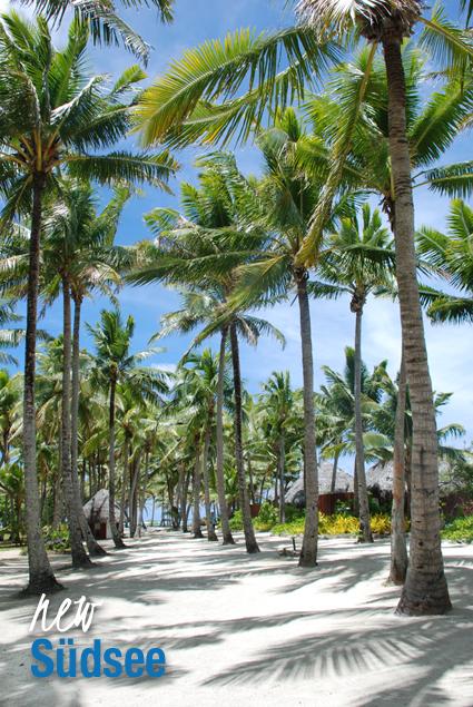 Südsee Traumreisen Reiseagentur Ozeanien Tours