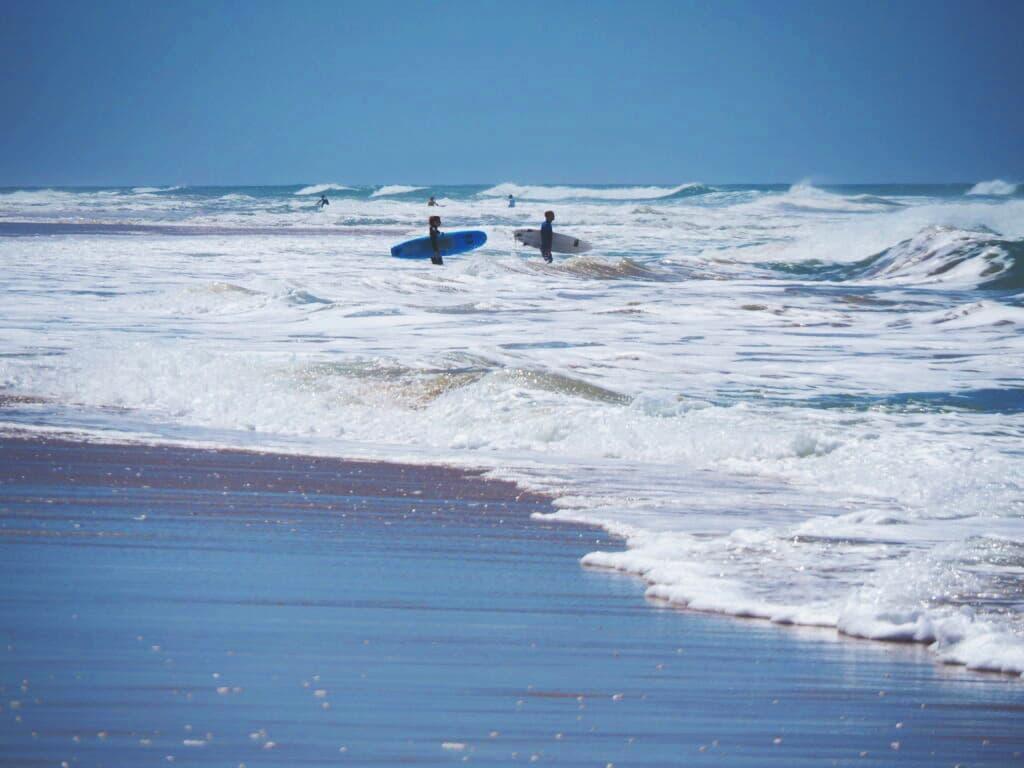 Aldiana Andalusien Costa del Sol Wellenreiter Ozeanien Tours