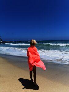 Lanzarote Playa las Cucharas Mila Ozeanien Tours