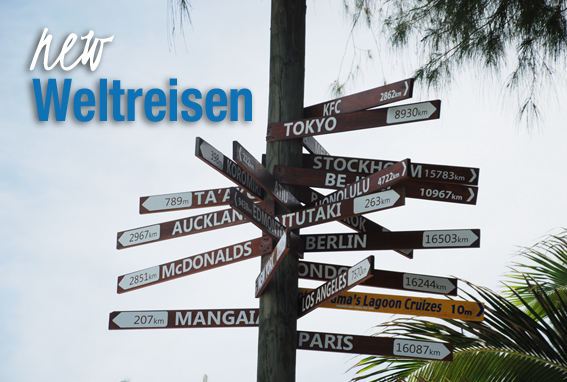 Weltreisen individuell Traumreisen Ozeanien Tours