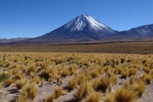 Chile Vulkan Licancabur San Pedro de Atacama Ozeanien Tours