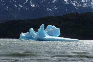 Chile Patagonien Eisscholle Ozeanien Tours