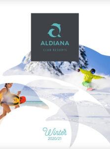 Winterkatalog Aldiana 2020