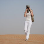 Dubai Sandduene Moni