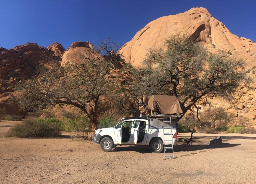 Namibia Camping Sossus Dune Lodge Ozeanien Tours