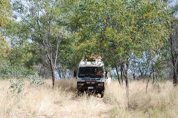 Australien Allradtour Kimberleys Ozeanien Tours