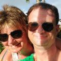 Südsee Fiji glückliche Kunden Ozeanien Tours