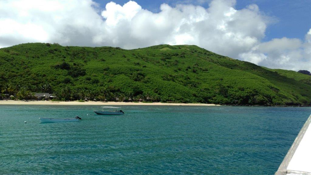 Fiji Mamanucas Bootsausflug Ozeanien Tours