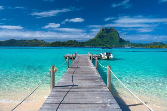 Tahiti Bora Bora Motu Ozeanien Tours