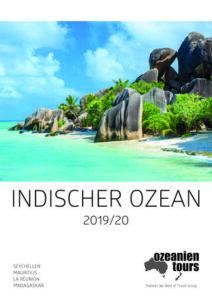 Indischer Ozean Katalog 2019-2020