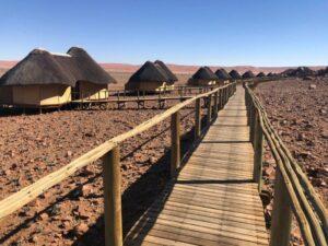 Namibia Sossus Dune Lodge Ozeanien Tours