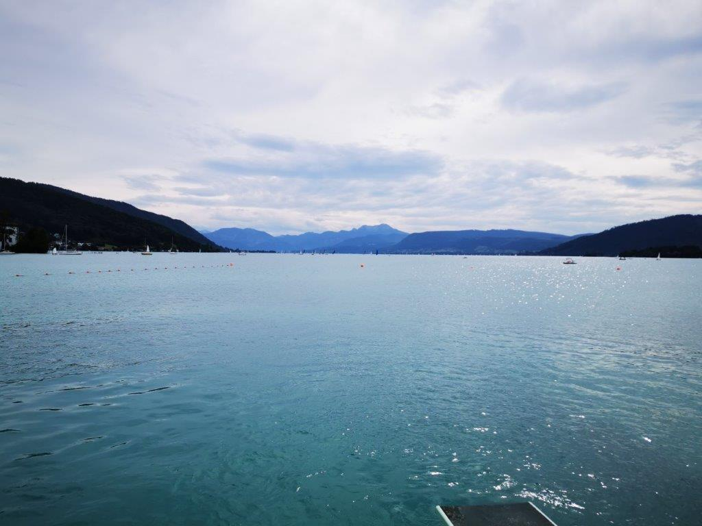 Club Aldiana Ampflwang Attersee Bergsee Österreich Ozeanien Tours
