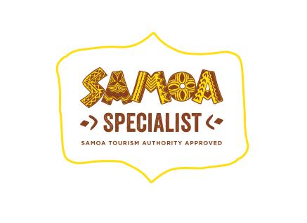 Samoa Südsee Spezialist Logo