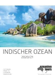 Indischer Ozean Katalog 2020-2021